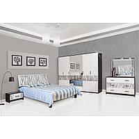 Спальня 3Д  Бася Нова Нейла