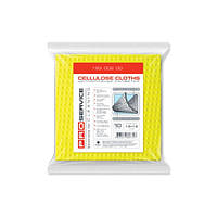 Салфетки целлюлозные для уборки PRO 16 х 16 см 10 шт