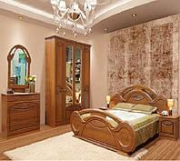 Спальня 4Д  Тина Патина