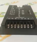 Контроллер  Touch- пульт 5кнопок  576W