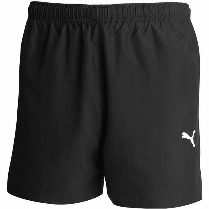 Шорты спортивные, мужские PUMA ESS Woven Shorts 816540 01 пума