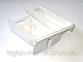 Порошкоприемник (дозатор) 773521400500 для стиральной машины Атлант