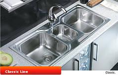 Кухонная мойка Teka CLASSIC 2 1/2B