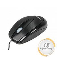 Мышь USB Maxxtro MC-206 black