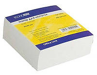 Бумага для заметок Economix E20941 400 листов склеенная