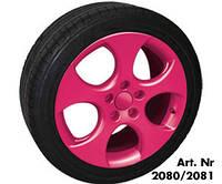 Спрей для дисков пурпурный глянцевый Spray Film purple glossy 2091