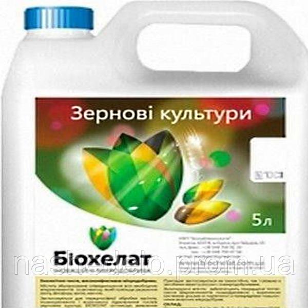 Биохелат Зерновые культуры 5 л.