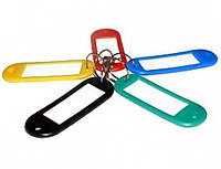 Брелок-идентификатор .для ключей Е41637, ассорти