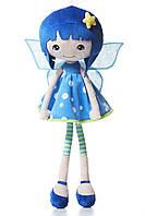 Мягкая игрушка кукла Фея Эвелина