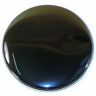 Maxtone DHB12 Пластик матовый черный 12''