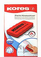 Губка для доcки магнитная Kores K20860 (55х110)