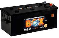 Аккумулятор Energy Box, 190 А/ч 6СТ-190-АЗ