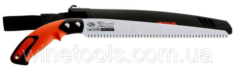 Пила садовая ZACT U-2700