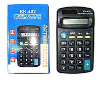 Калькулятор Takson КК-402 8 разрядный