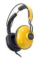 Superlux HD651 Yellow Наушники закрытый тип