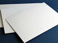 Картон для творчества А4 Мицар 8 листов белый