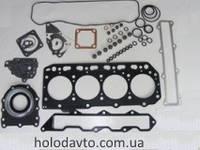 Комплект прокладок двигателя Thermo king Yanmar 4.86 ; 30-264