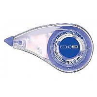Корректор ленточный Economix E41316 5 мм х 6 м на блистере
