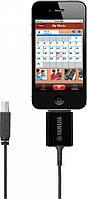 Yamaha iUX1 MIDI-USB интерфейс для iPAD/iPhone