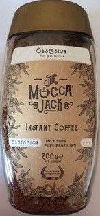 Кофе растворимый Goldbach The Mocca Jack , 200 гр