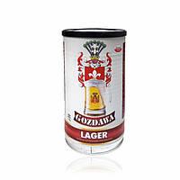 Пивной солодовый экстракт GOZDAWA Lager 1.7кг