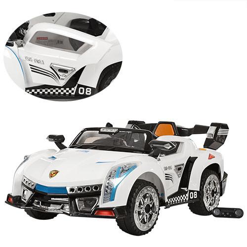 Детский электромобиль Maseratti M 2432 R пульт Bluetooth