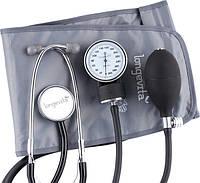 Механический измеритель давления LONGEVITA LS-4