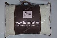 Подушка стеганая антиалергенная 50х70 см