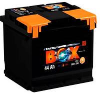 Аккумулятор Energy Box, 44 А/ч 6СТ-44-АЗ