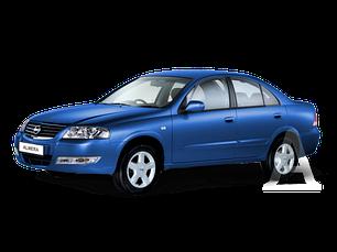 Тюнинг и рестайлинг Nissan Almera Classic (2006+)