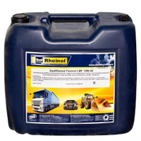 Моторное масло SWD Rheinol Favorol LMF SHPD, 10W-40, 20л