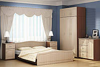 Мебель для спальни изготовленная под заказ