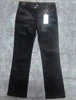 Вельветовые джинсы для девочки Армани