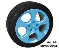 Спрей для дисков голубой глянцевый Spray Film blue glossy 2093
