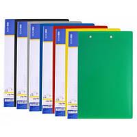 Папка А4 с 10 файлами  F37601