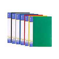 Папка А4 с 20 файлами  F37602