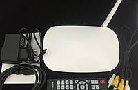 Android приставка TV Box 03.  f