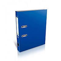 Папка-регистратор  А4/5см Е30720-02 синяя