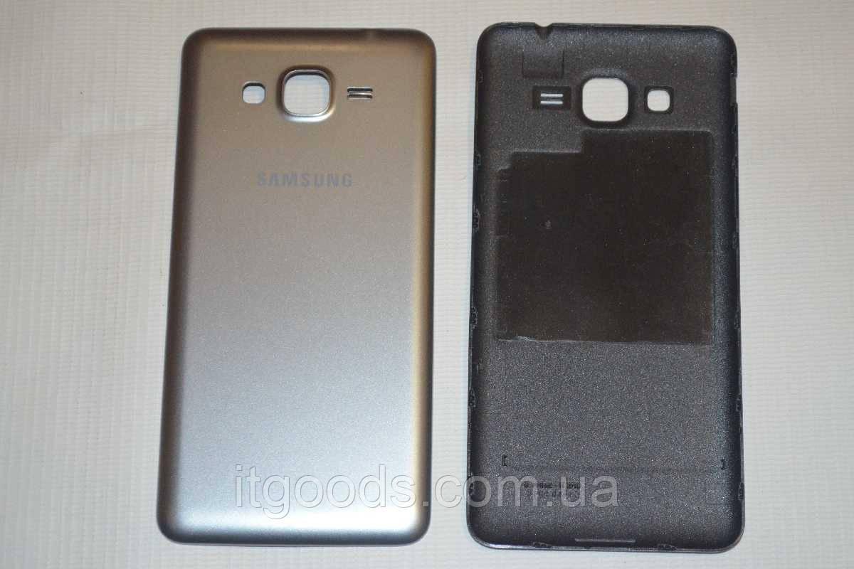 Задняя серая крышка для Samsung Galaxy Grand Prime Duos G530 | G530H |