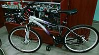 Велосипед Alprace Crail