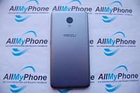 Задняя панель корпуса для мобильного телефона Meizu MX4 Pro с NFC gray