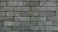 Плитка Клинкерный кирпич серый