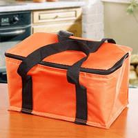 Термосумка Lunch Bag для ланча