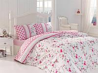 Комплект постельного белья бязь евро размер first choice eliza