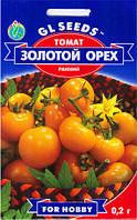 Томат Золотой Орех (черри желтый) 0,2 г