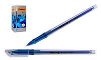 Ручка шариковая масляная Piano PT-1157 Best 0,7 мм синяя