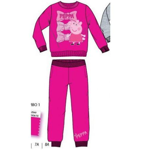 Пижама для девочки Свинка Пеппа.Франция