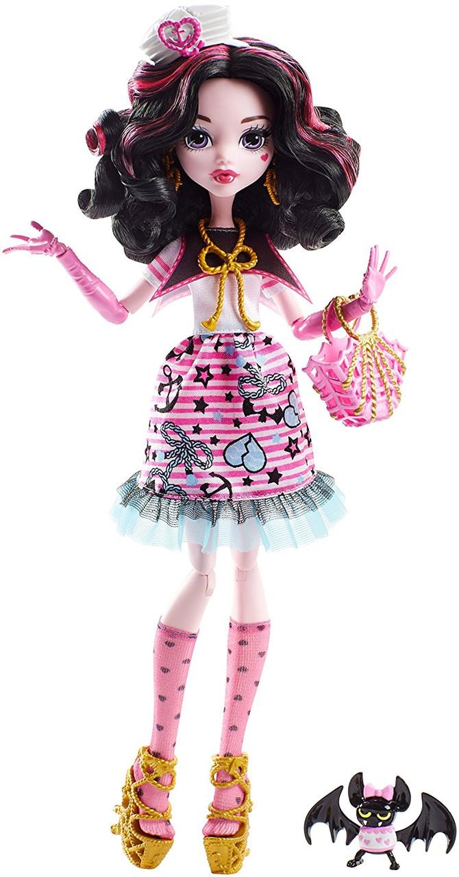 монстр хай куклы купить