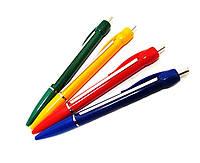 """Ручка шариковая WL307 """"Шпаргалка"""""""
