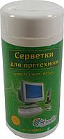 Салфетки для дисплеев Arnika Box 100шт. (TFT/LCD) 30661 Україна